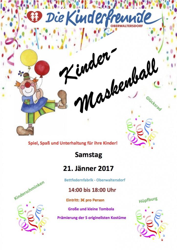 20170121_kindermaskenball
