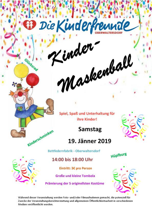 20190119_Kindermaskenball